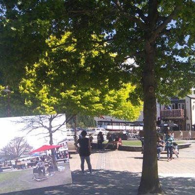 In Queenstown
