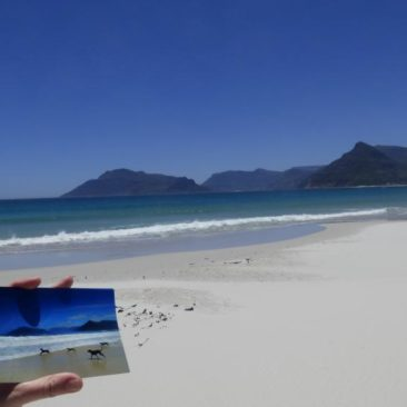 Photo Challenge Südafrika
