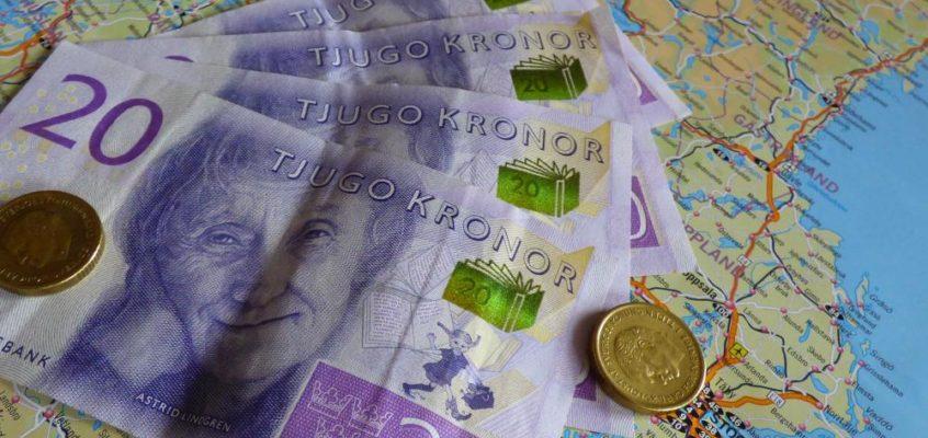 5 Tipps zum Geld sparen in Schweden