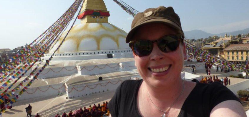 Hallo Nepal: Mein perfekter erster Tag in Kathmandu