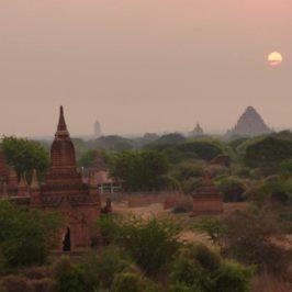 Der Zauber von Bagan