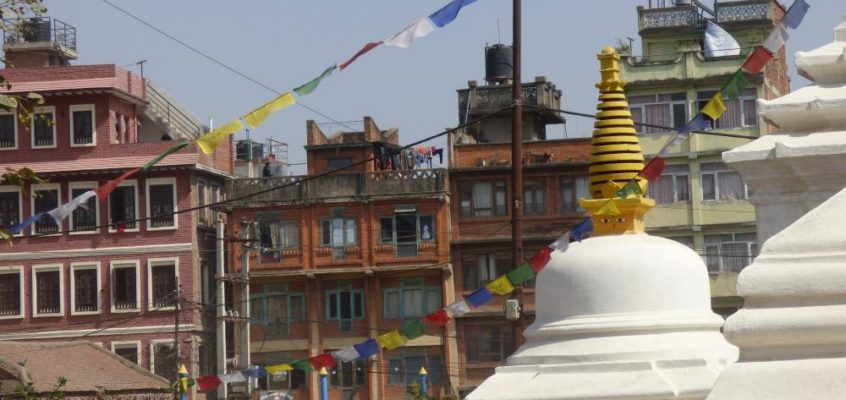 Expedition in Patan