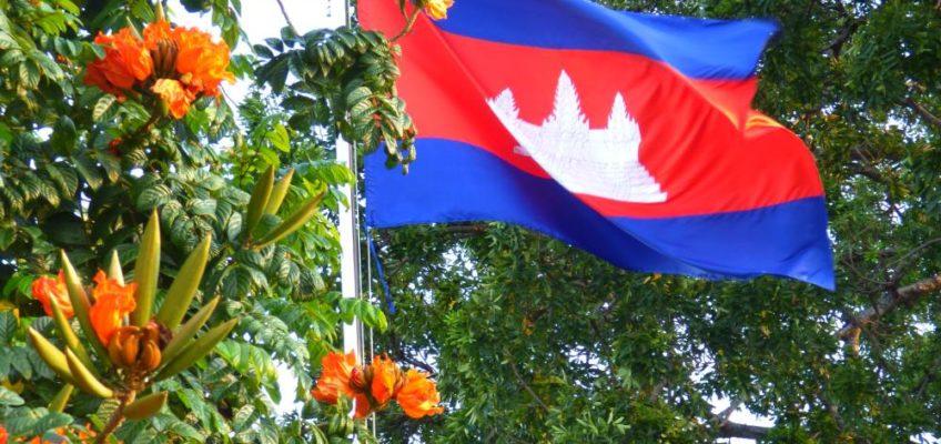 Kambodscha: Abreisegedanken