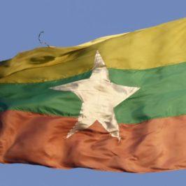Myanmar: Abreisegedanken