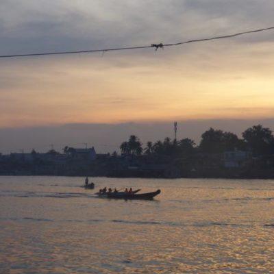 Mekongdelta, Cantho, Vietnam