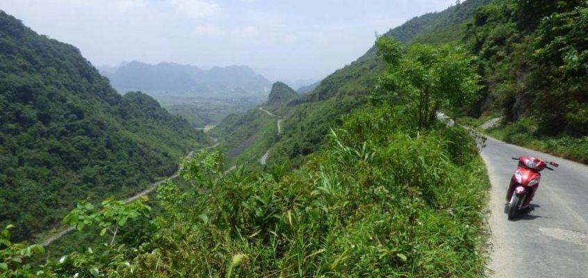Abenteuerlicher Roadtrip zum Nordpol Vietnams