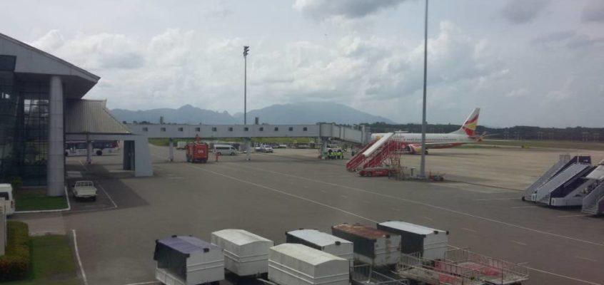 Airportnesia, meine Reisekrankheit