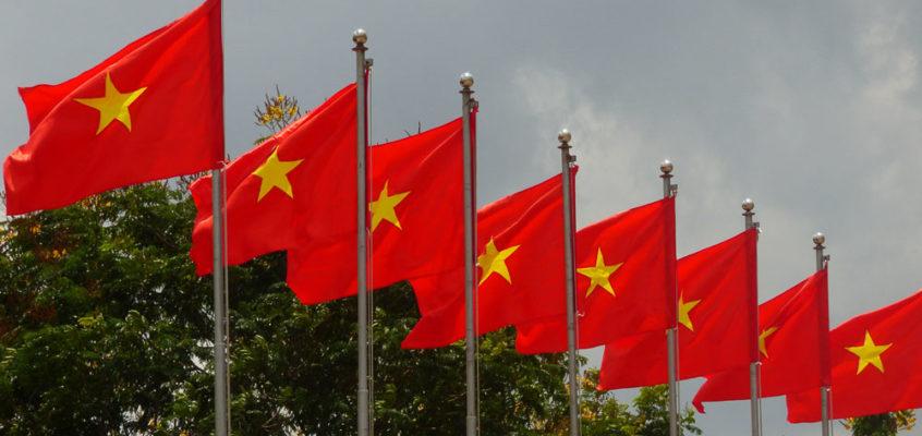 Vietnam: Abreisegedanken