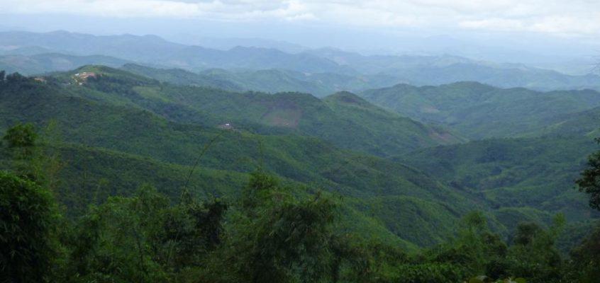 Roadtrip Laos III: Land und Leute