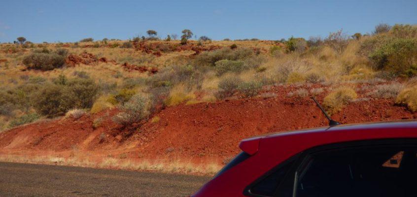 Roadtrip durchs Outback