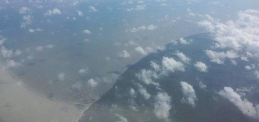 Freie Reiseimprovisation zwischen Borneo, Bromo und Bali