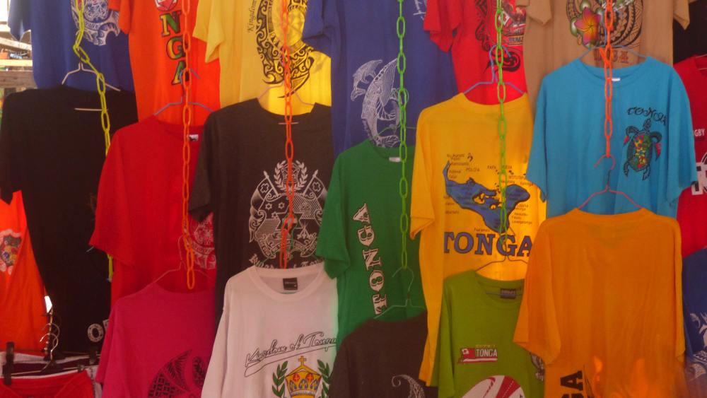 10 Dinge, die ihr über Tonga wissen sollt