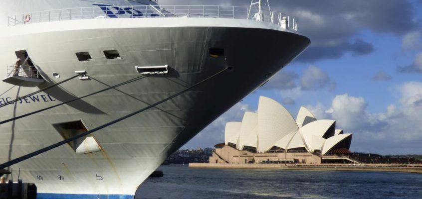 Sydney, my love