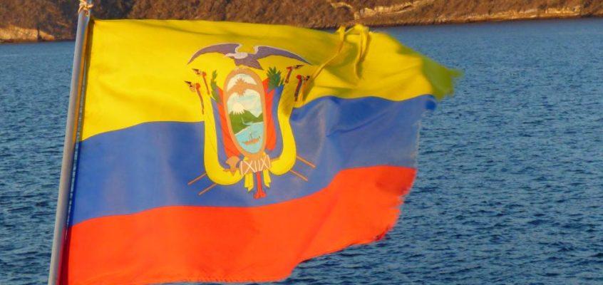 Ecuador: Abreisegedanken