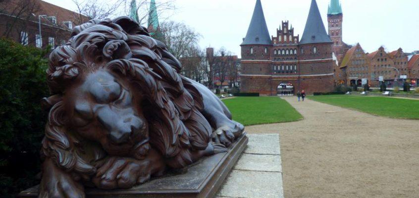 Große Hanseliebe und ein Ausflug nach Lübeck
